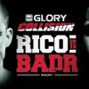 Badr hari vs Rico