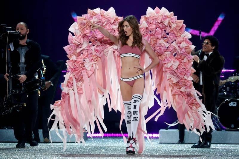 Victoria Secret 2016