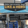 Walmart weapons