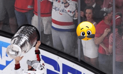 Tits flash stanley Cup