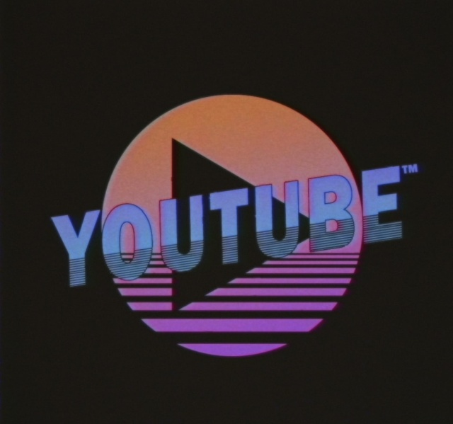 Youtube old logo