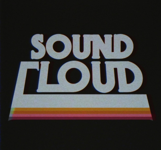 Soundcloud old logo