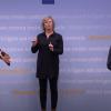 Mark Rutte en Hugo de Jonge persconverentie