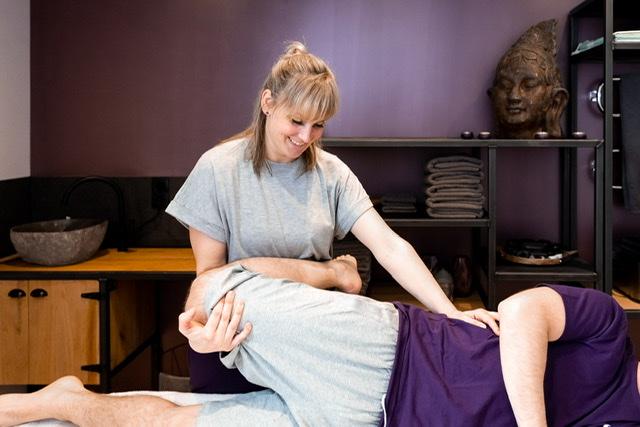 Aanpak van pijn- en stressklachten in Nesselande