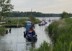 24uurs race Scouting Nesselande