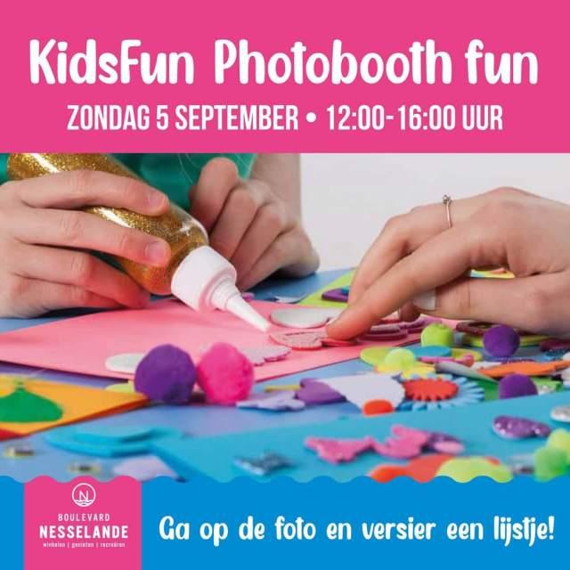 KidsFun Photobooth Fun