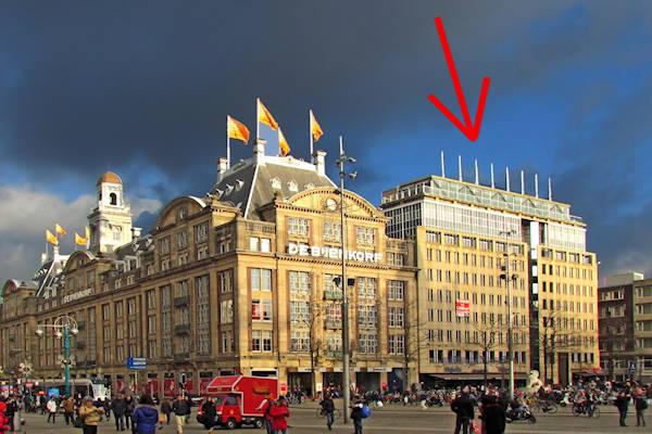 Justin Bieber koopt luxe appartement in Amsterdam  Nieuwspaal