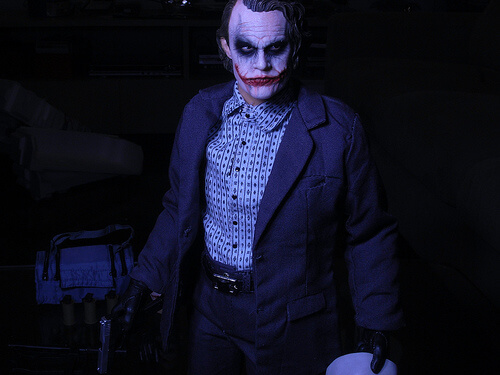 Social Media es Joker
