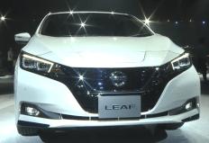 2018 Leaf front