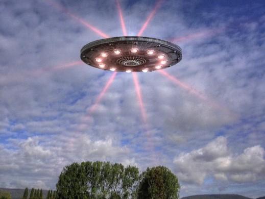 replikator UFO
