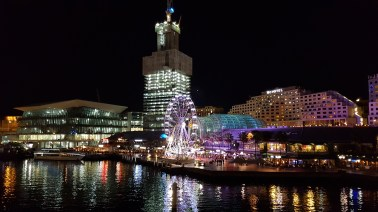 Darling Harbour, Syndey
