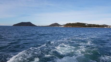 Port Stephens Cruise