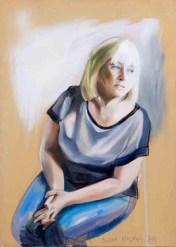Pauline Hegney