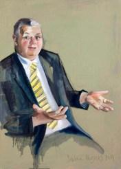 Ian Milne