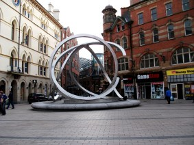 Spirit of Belfast