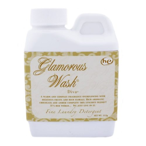 Review Diva scented Glamorous Wash by Tyler