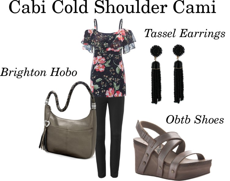 Cabi Clothing for 50 and Over