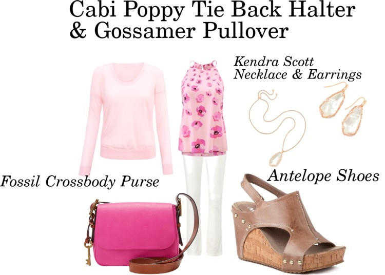 Cabi for 50 and Over
