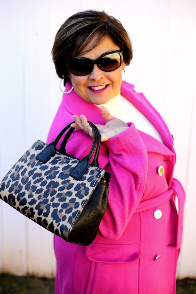Dunne Lake Small Tote From Kate Spade