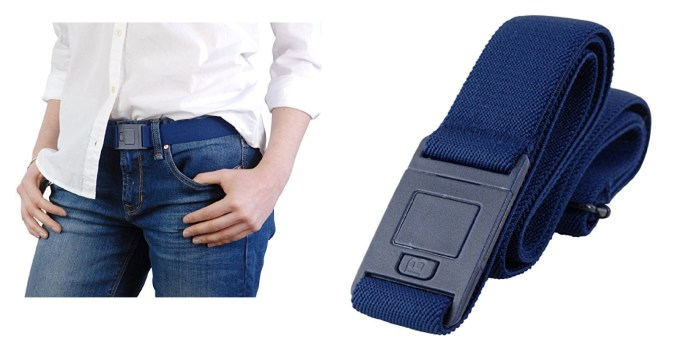 Fashion Tool Box- Beltaway Adjustable Stretch Belt