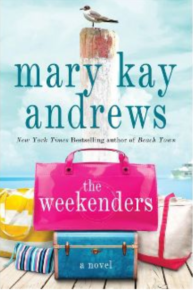 Summer Beach Read- The Weekenders