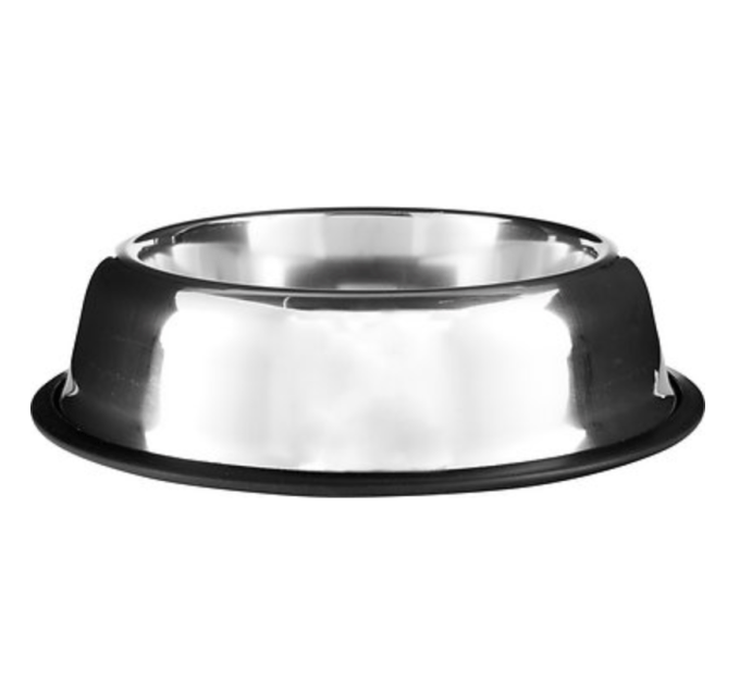 Stainless Dog Bowl