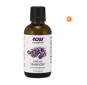 Add lavender essential oils to bath or couple of drops to pillow for good night sleep