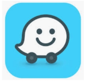 Waze Traffic App to save you time and make life easier
