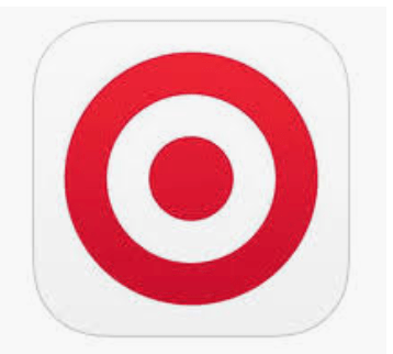 Target App for saving money at Target
