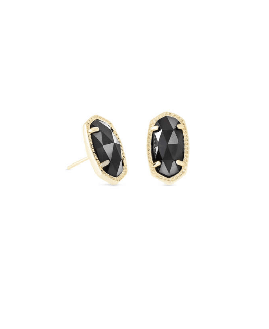 Kendra Scott Ellie Stud Earrings is a great basic for your collection.  I comes in 40 different stone colors and different metals for you to choose from