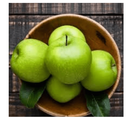 21 Day Sugar Detox allows only one fruit- Apples