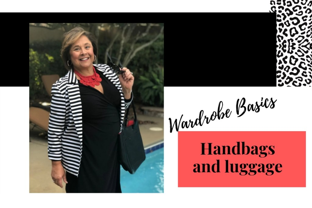 Wardrobe Basics Hangbags & Luggage