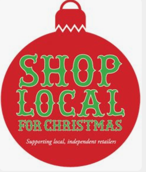 Shopping Strategies For The Holiday - Shop Local and support your local businesses and community