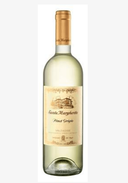 Santa Margheritta will be a hit for a light summer wine
