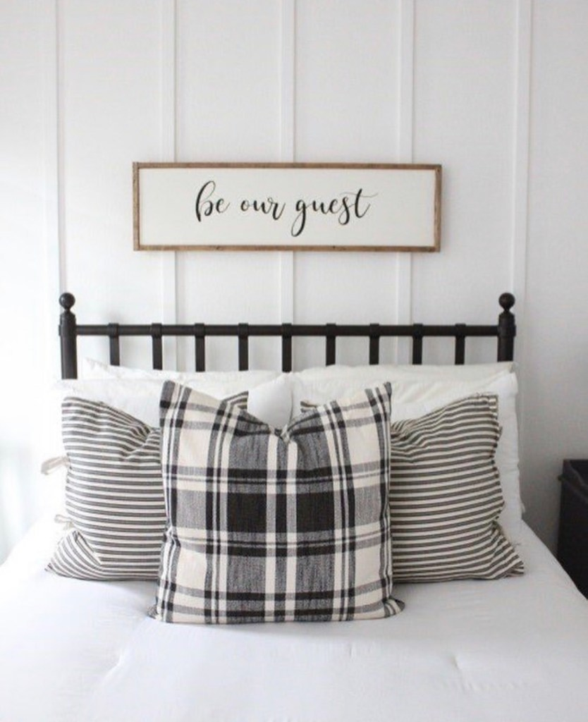 "When it comes to preparing your guest bedroom it helps to think like a hotel manager. While these tips may seem obvious, if your guest room falls in the ""catch-all"" category, they may be ground-breaking."