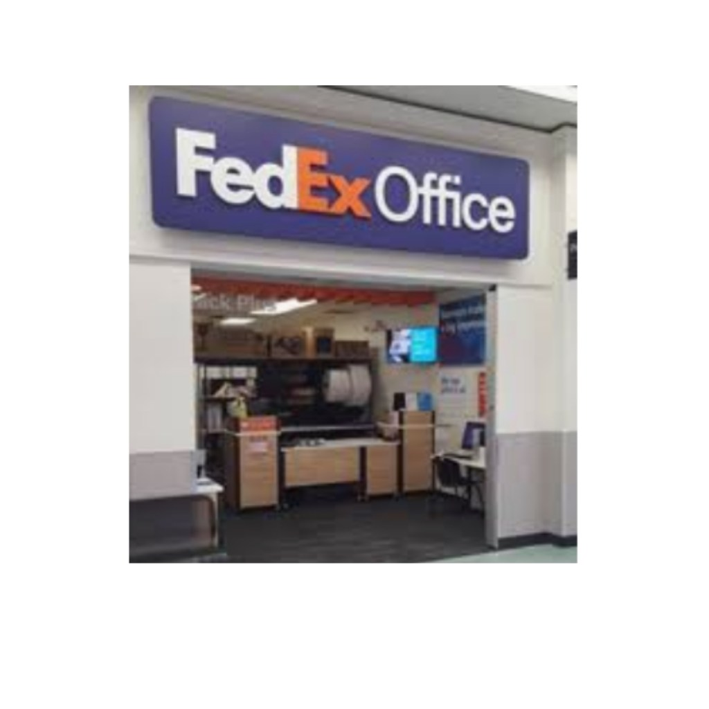 Have your packages delivered to local Fed Ex/ UPS Store