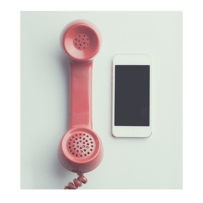 Landline Verses Cell Phone- do your really need both?