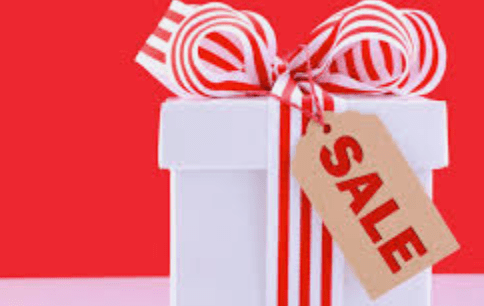 Tips For Holiday Shopping- Due to lower inventories, holiday sales many not be as good as in the past