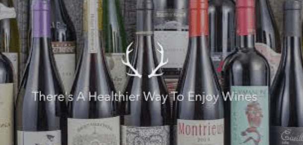 Dry Farm Wines makes great holiday gift for wine lovers