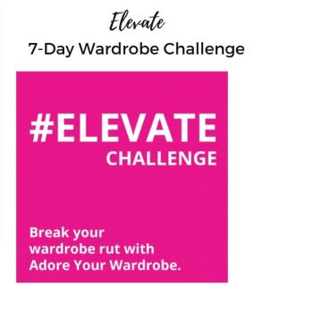 Elevate 7-Day Free Challenge