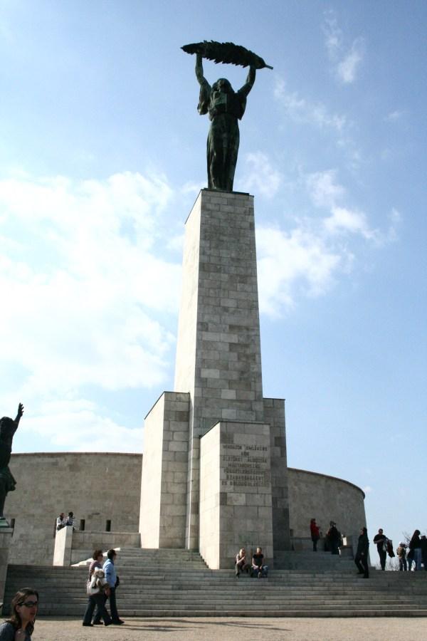 Budapest Hungary Magyar Niftynick'