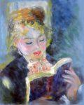 【模写ルノワール】油絵人物画の模写練習