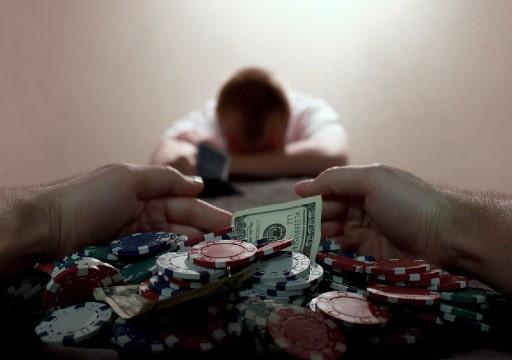 その他のギャンブルの問題点とは