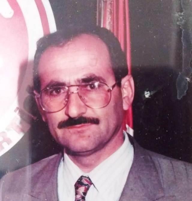 Eski belediye başkanı tarlasında öldürüldü