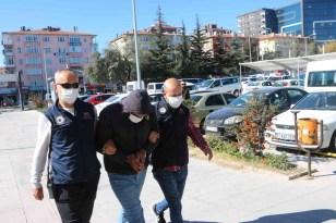 Niğde'de El-Kaide bağlantılı 1 kişi gözaltına alındı