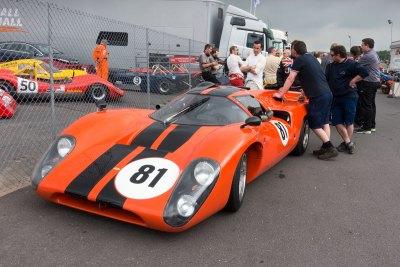 Lola T70 MK3B 1969