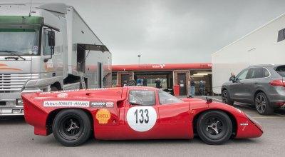 Lola T70 MK3 1970