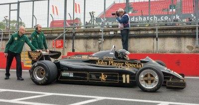 Lotus 91 5 1982