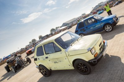 Fiat 126, Sywell Classic