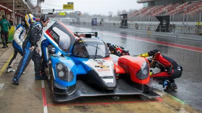 Norma M30, Graff Racing, VdeV Endurance Series, Circuit de Barcelona-Catalunya, March 2018